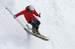Chambres d'hôtes  ski de piste