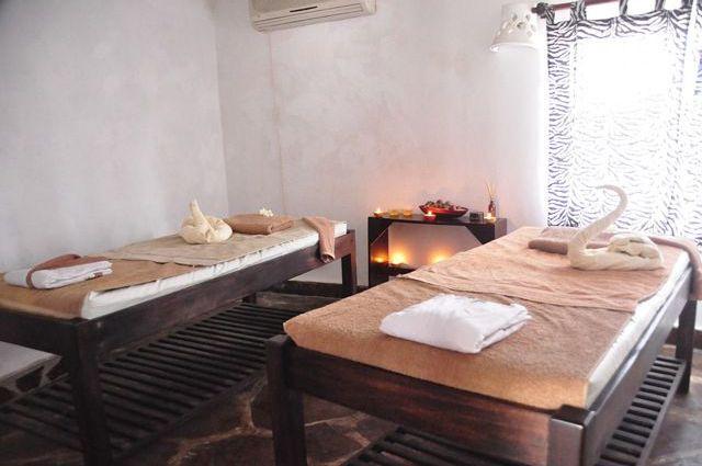 chambres de charme bien-être et massage