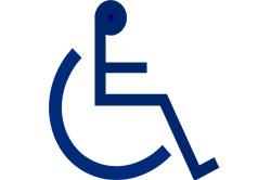 Chambres d'hôtes  de charmes , Envies et Thèmes , Disabled