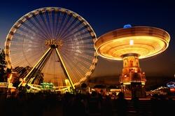 Chambres d'hôtes  de charmes , Envies et Thèmes , Theme Park