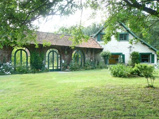 Chambres d'hôtes de charme , Le Manoir de Bois-en-Ardres, ardres 62610
