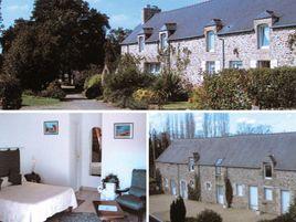 Chambres d'hôtes de charme , Le Clos Saint-Cadreuc, ploubalay 22650