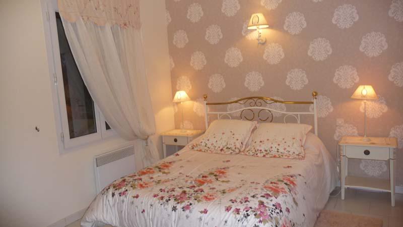 Chambres d'hôtes Suzanne chatelaillon plage 17340 N° 2
