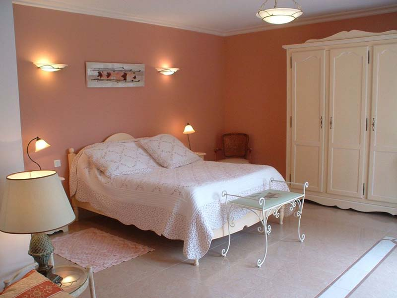 Chambres d'hôtes Suzanne chatelaillon plage 17340 N° 5