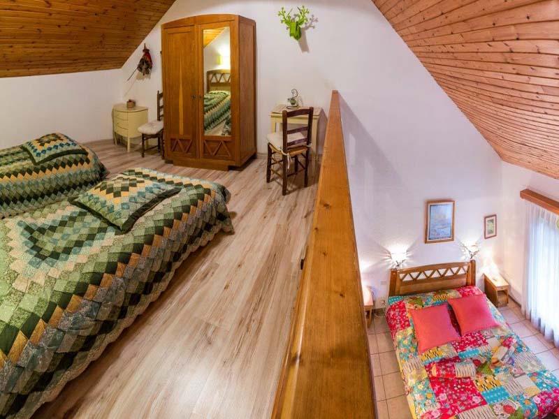 Chambres d'hôtes Clark saint bonnet en champsaur 05500 N° 7