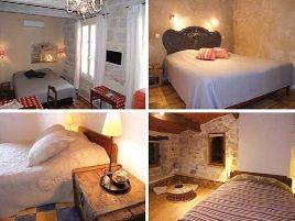Chambres d'hôtes de charme , La DorDîne, pezenas 34120