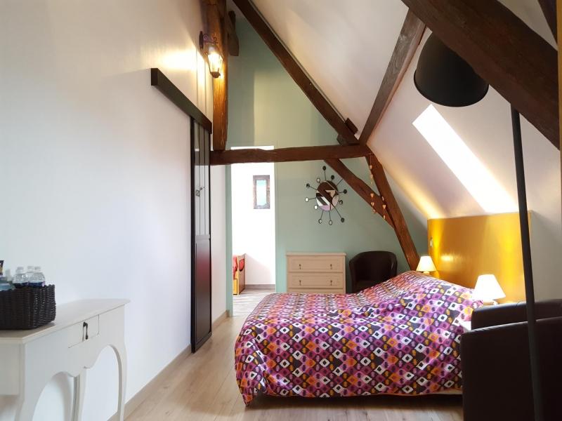 Chambres d'hôtes Altemir sambin 41120 N° 10