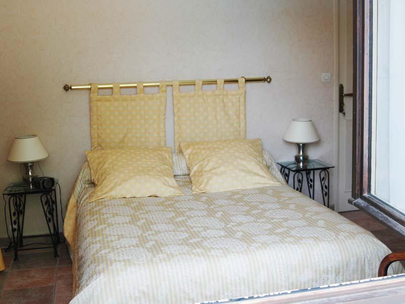 Chambres d'hôtes Loreau saint bonnet de mure 69720 N° 2