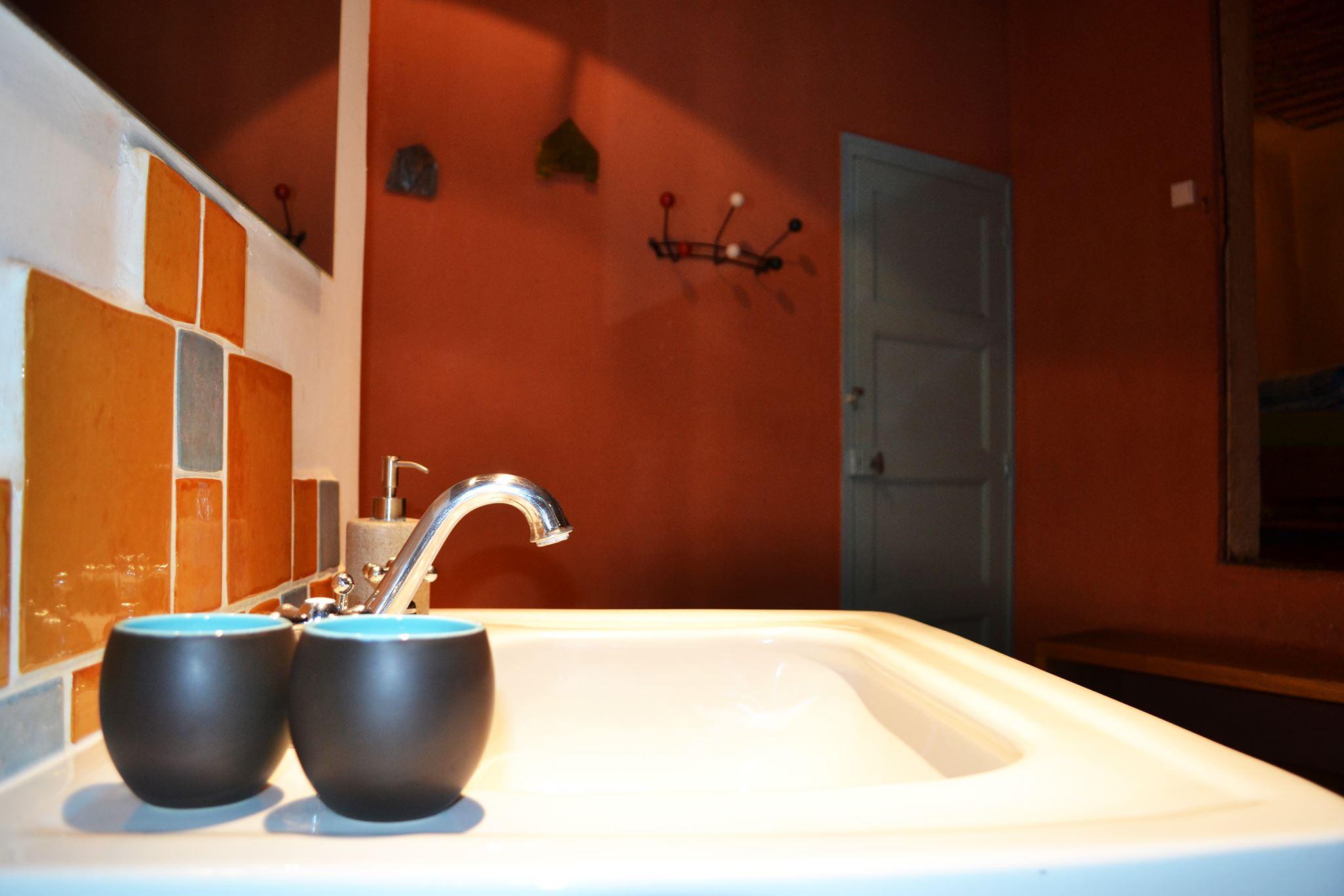 Chambres d'hôtes Aretz durfort et saint martin de sossenac 30170 N° 1