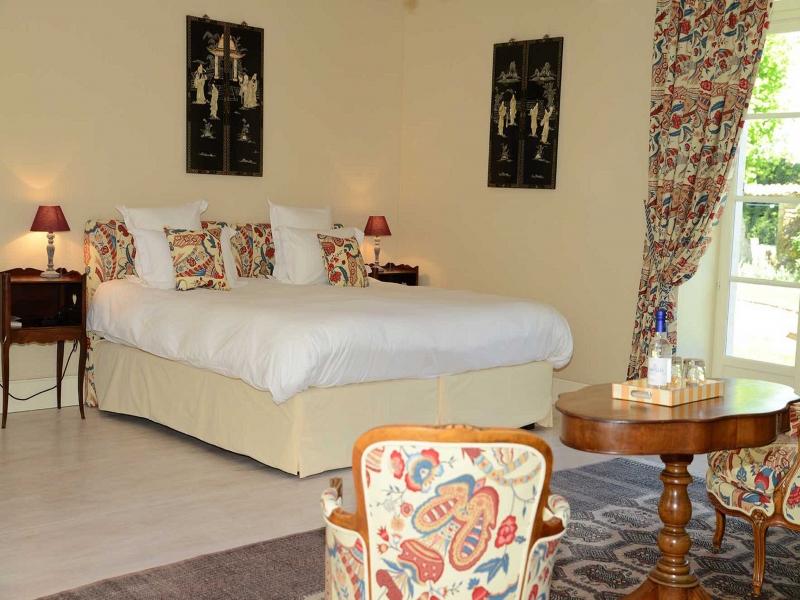 Chambres d'hôtes Candoni saint palais 33820 N° 5