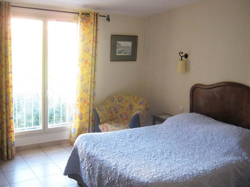 Chambres d'hôtes Grangeon villeneuve les avignon 30400 N° 1