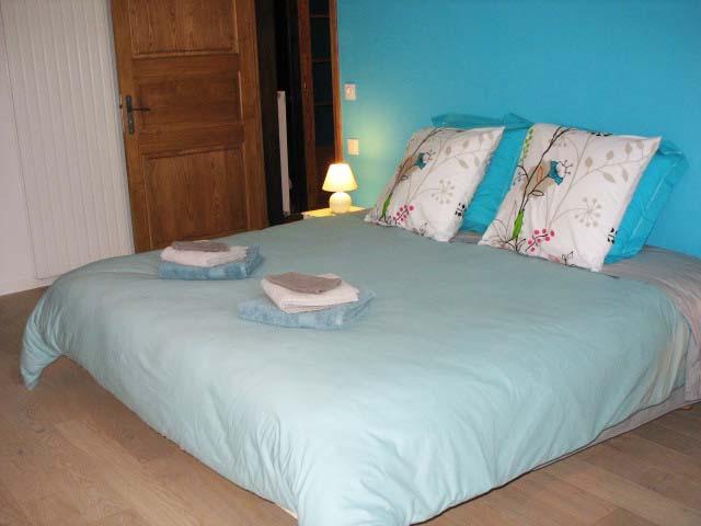 Chambres d'hôtes Racaud-Foch arrens marsous 65400 N° 5