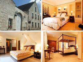 Chambres d'hôtes de charme , La Closerie Saint-Martin, ligre 37500