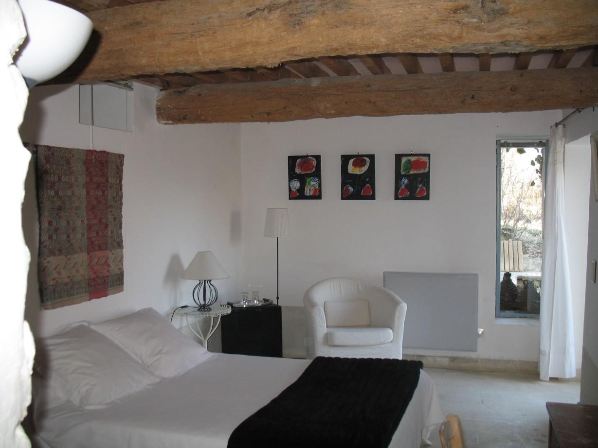 Chambres d'hôtes Escobar bonnieux 84480 N° 3