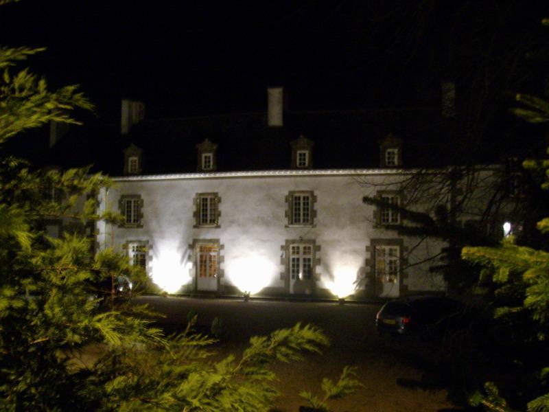 Chambres d'hôtes Laude saint malo 35400 N° 2
