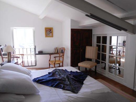 Chambres d'hôtes de charme , Le Roc sur l'Orbieu, saint pierre des champs 11220