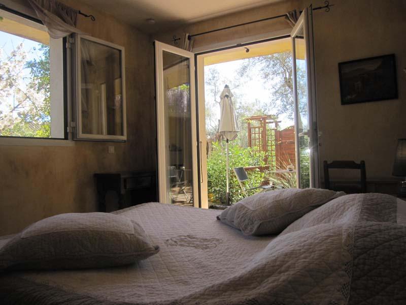 Chambres d'hôtes Sanchis antibes 06600 N° 4