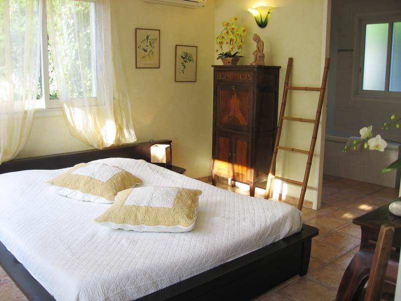 Chambres d'hôtes Sanchis antibes 06600 N° 2