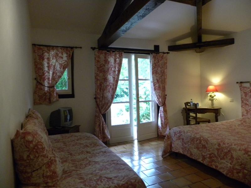 Chambres d'hôtes de Rochefort origne 33113 N° 5