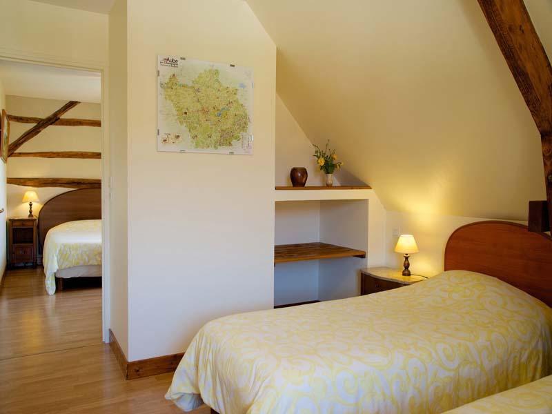 Chambres d'hôtes Périn maraye en othe 10160 N° 6