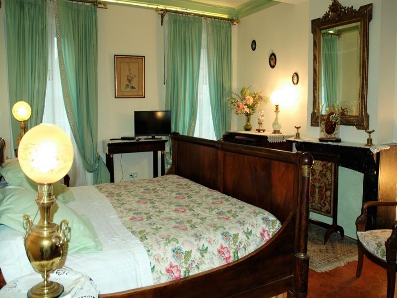 Chambres d'hôtes Vigier leucate 11370 N° 4