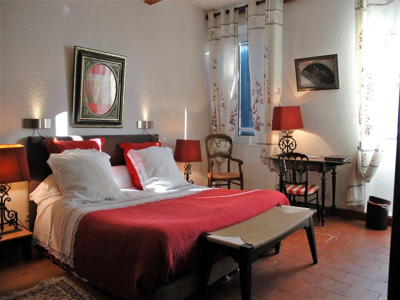 Chambres d'hôtes Vigier leucate 11370 N° 6