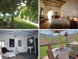 Chambres d'hôtes de charme , Le Relais de Roquefereau, penne d agenais 47140