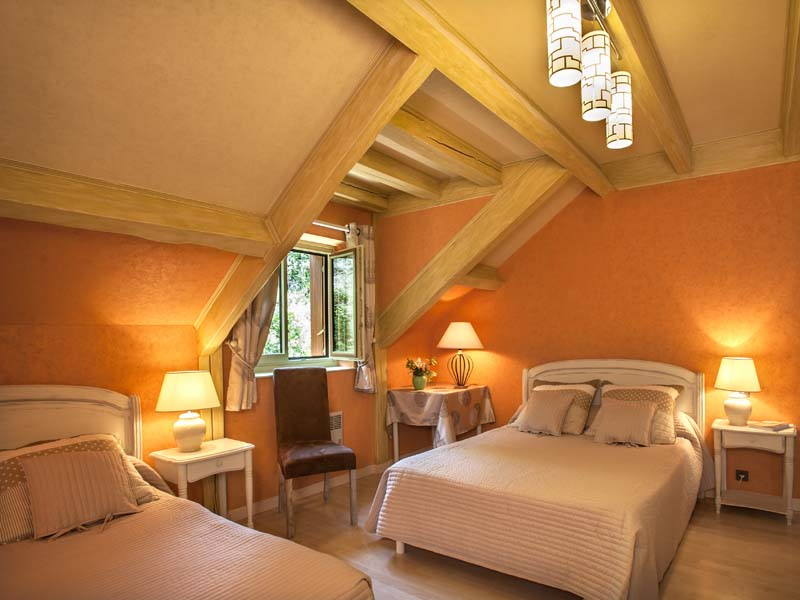 Chambres d'hôtes Espinasse rozier 48150 N° 3