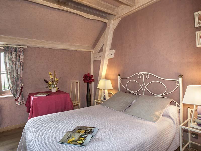 Chambres d'hôtes Espinasse rozier 48150 N° 4