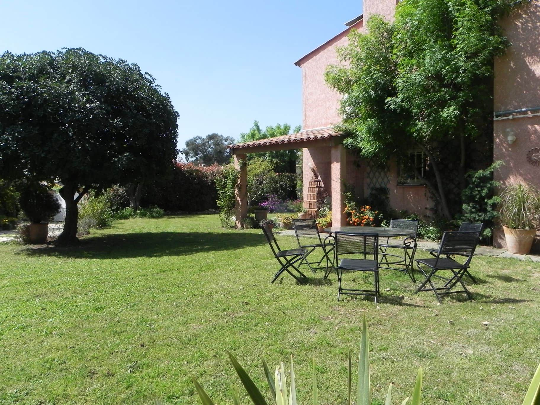 Bed & Breakfast Le Clos des Vignes Saint Rapha l