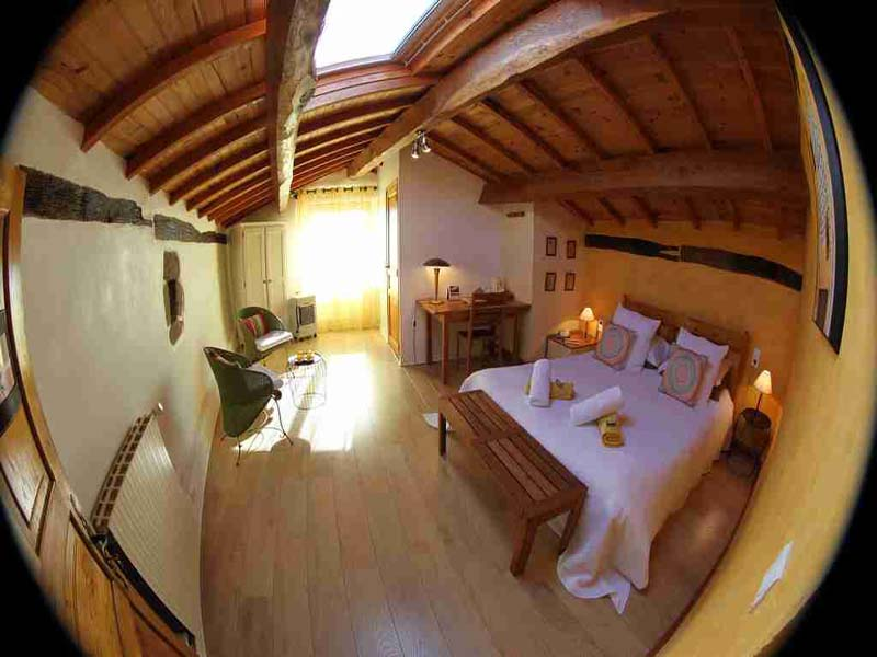 Chambres d'hôtes Labriet beaumont 07110 N° 2