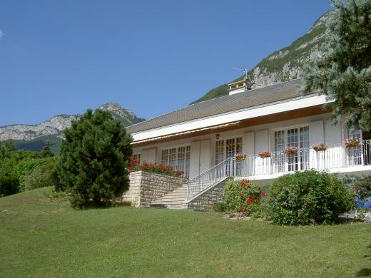 Chambres d'hôtes de charme , La Veyrolaine , veyrier du lac 74290