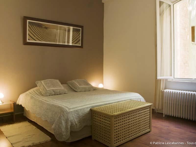 Chambres d'hôtes Vancampenhout ciotat 13600 N° 2
