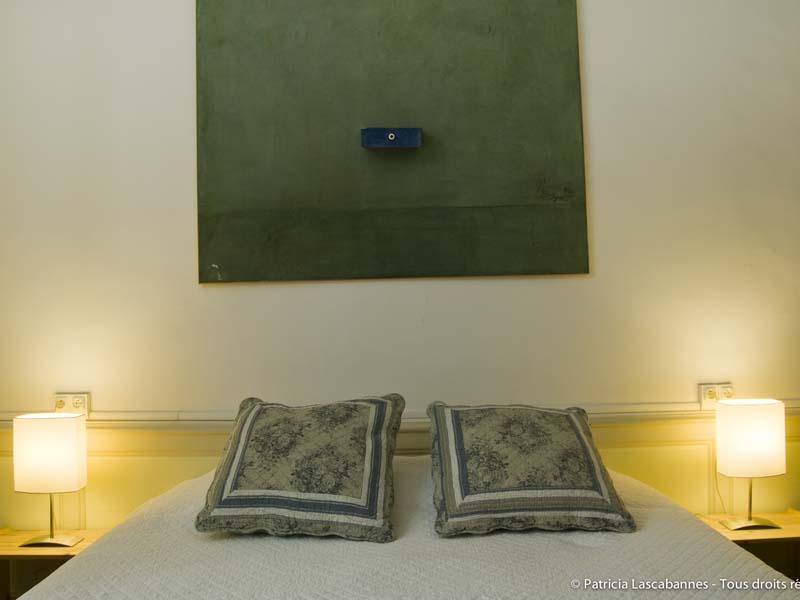 Chambres d'hôtes Vancampenhout ciotat 13600 N° 5