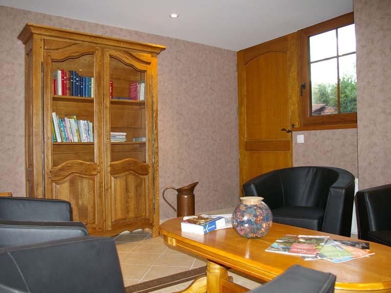 Chambres d'hôtes Kruger beblenheim 68980 N° 4