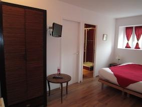 Chambres d'hôtes Allspach barraute camu 64390 N° 3