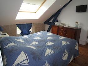 Chambres d'hôtes Allspach barraute camu 64390 N° 6