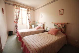 Chambres d'hôtes Chastain-Poupin nieul sur l autise 85240 N° 3