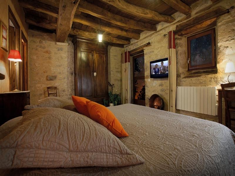 Chambres d'hôtes Brunier espedaillac 46320 N° 3