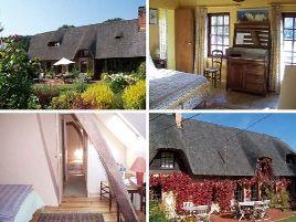 Chambres d'hôtes Cachera-Gréverie valmont 76540