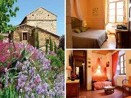 Chambres d'hôtes de charme , La Bastide d'Aguyane, faugeres 07230