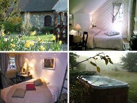 Chambres d'hôtes de charme , Maison Prairie Bonheur, magny les hameaux 78114