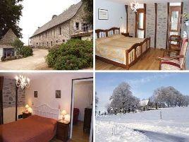 Chambres d'hôtes de charme , Air Aubrac, laguiole 12210