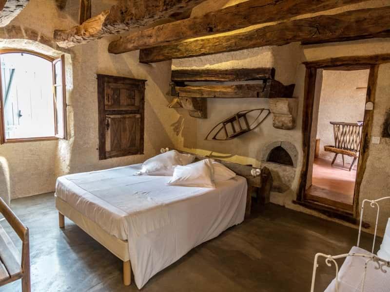 Chambres d'hôtes Perret aujols 46090 N° 5