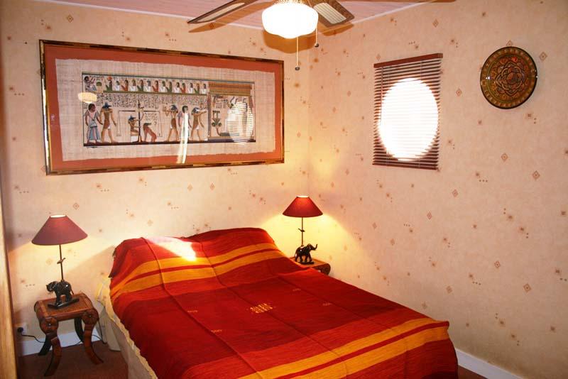 Chambres d'hôtes Trideau magny les hameaux 78114 N° 3