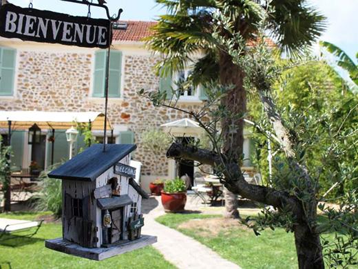 Chambres d'hôtes de charme , Le Petit Nailly, magny les hameaux 78114