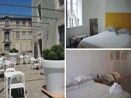 Chambres d'hôtes de charme , Bloc G, carcassonne 11000