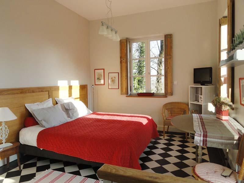 Chambres d'hôtes Vuillermet lyon  5e  arrondissement 69005 N° 1