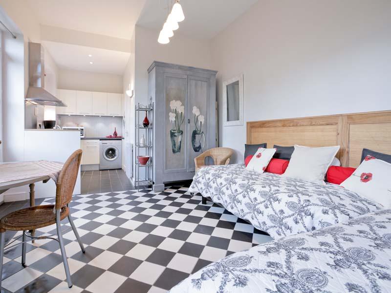 Chambres d'hôtes Vuillermet lyon  5e  arrondissement 69005 N° 4