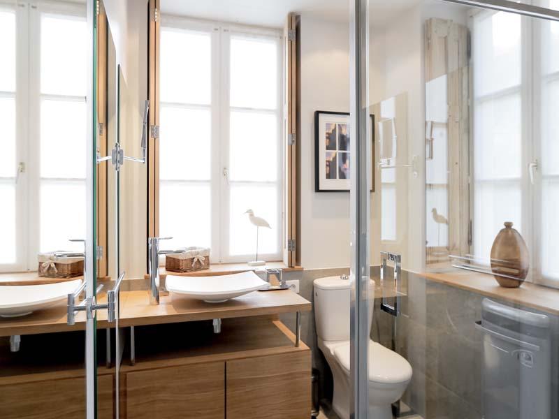 Chambres d'hôtes Vuillermet lyon  5e  arrondissement 69005 N° 9